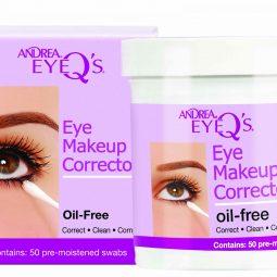 Andrea EyeQ's Eye Makeup Correctors oil-free (50 kpl)