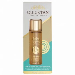 Quick Tan Self Tan Booster (30 ml)