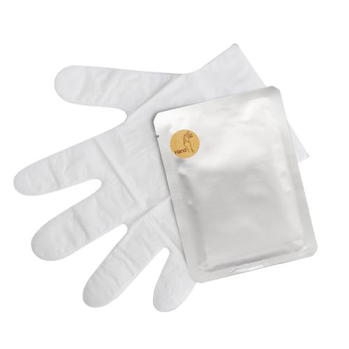 Hand Mask (kertakäyttöinen käsinaamio)
