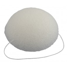 Konjac Sponge, Natural Original