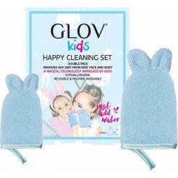 GLOV Kids Happy Cleansing Set