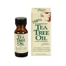 Tea Tree Oil 14,7ml